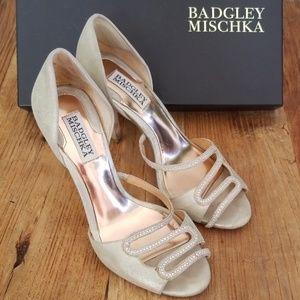 Badgley Mischka Stilettos